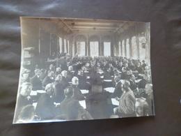 Photo Originale F.H.Julien  SDN ONU Mission Conférence Des Armes Mai Juin 1929 17 X 23m - Photos