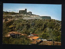 Cartolina Postale Avellino Provincia - Chiusano San Domenico - Castello San Domenico - Non Viaggiata - Avellino