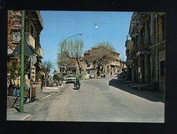 Cartolina Postale Avellino Provincia - Chiusano San Domenico - Via Roma - Non Viaggiata - Avellino