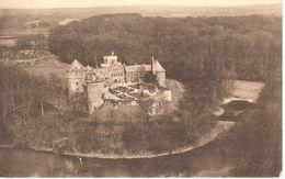 Lennik - CPA - Château De Gaesbeek - Vue Aérienne - Lennik