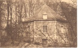 Lennik - CPA - Château De Gaesbeek - Ancienne Poudrière - Lennik