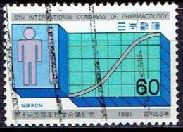 JAPAN # FROM 1981 STAMPWORLD 1466 - 1926-89 Emperor Hirohito (Showa Era)