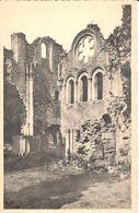 Villers-devant-Orval - Orval - Abbaye D'Orval - L'ancienne Rosace - Florenville