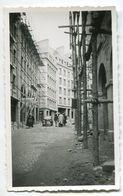 Photographie Privée 1951 Reconstruction De Saint-Malo - Orte