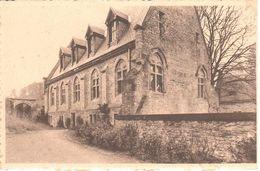 Villers-devant-Orval - Orval - Abbaye D'Orval - Réfectoire - Florenville