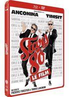 STARS 80 °°°° LE FILM BLU RAY + DVD  ( Avec Anconnina Et Timsit) - Comedy