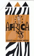 11742-SCHEDA TELEFONICA - LIBERIA - USATA - Liberia