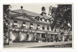 19439 - Baden Hotel Freihof - AG Argovie