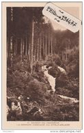 88 Massif Du Hohneck - Cpa / La Grande Cascade Du Stolz'ablass. Non Circulé. - France