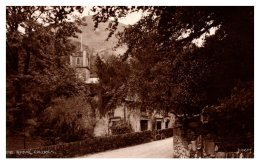 19983   Rydal Church RPC  Judges LTD No.2116 - Cumberland/ Westmorland
