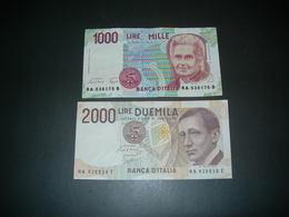 Italia 1000 - 2000 - [ 2] 1946-… : Républic