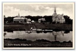 Quebec St.Cesaire    Riviere Yamaska - Quebec