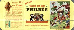 BUVARD  FONDANT DES DUCS PHILBEE - Gingerbread