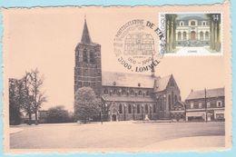 Lommel : De Kerk - Lommel