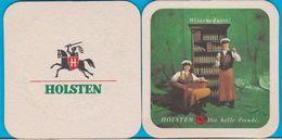 Holsten-Brauerei Hamburg ( Bd 1019 ) - Sous-bocks