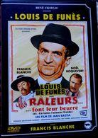 Les Raleurs Font Leur Beurre - Louis De Funès - Francis Blanche - Noël Roquevert . - Comedy