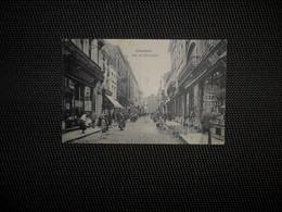 Charleroi  :  Rue De Marcinelle - Charleroi