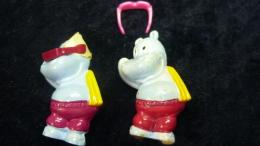 Ü Ei Happy Hippo Brille - Ü-Ei