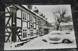 1127   Gasthof Schütte Oberkirchen   Auto - Deutschland