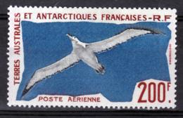 TAAF PA   4 Grand Albatros Dents Courtes  Neuf ** MnH Sin Charmela Cote 56 - Luftpost