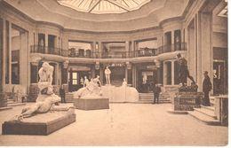 Hasselt - CPA - Musée Des Beaux-Arts - Le Hall D'Honneur - Hasselt