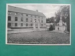 New Wing , Capuchin College , Rochestown , Co. Cork. - Ireland