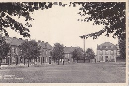 Quaregnon Place De L'hospice - Quaregnon