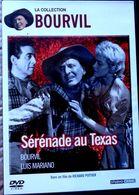 Luis Mariano - Bourvil - Sérénade Au Texas - Drama