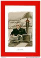 1945 AMIRAL LEMONNIER CHEF D ETAT MAJOR DE LA MARINE - 1939-45