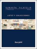 277 */º. Interesantísimo Resto De Colección De Sellos Clásicos De Antillas, Cuba Y Puerto Rico Entre 1855 Y 1875 (domina - Spain