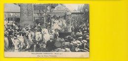 ROUEN 1911 Millénaire Normand Char Des Reines Pub Chocolat Louit () Seine Maritime (76) - Rouen