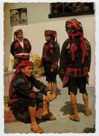 GUATEMALA    INDIGENAS  DE  CHICHICASTENANGO             (VIAGGIATA) - Guatemala