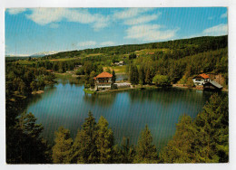 RITTEN  WOLFSGRUBEN-SEE     --   RENON  LAGO  COSTALOVARA      2 SCAN       (NUOVA) - Liechtenstein