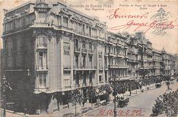 ARGENTINE - BUENOS AIRES - Avenida De Mayo De Tacuari à Buen Orden - Argentina