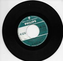 """The Brothers Four 45t. EP """"greenfields"""" - Country & Folk"""