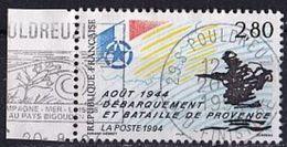 FRANKREICH Mi. Nr. 3038 O Rand Links (A-5-38) - Frankreich
