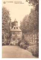 OVERIJSE-OVERYSSCHE-Kasteel-Hoveniershuisje-Parc Du Château-Maison Du Jardinier-+/-1920-Uig.ALBERT-Fr.De Veen - Overijse