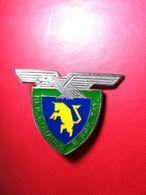 Pin Reparto Comando E SPT. TAT.  - P487 - Militari