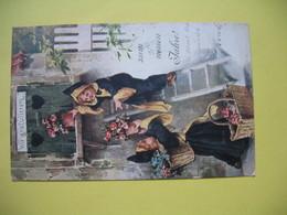 Carte  D'enfants  1902  à Voir - Grupo De Niños Y Familias