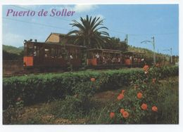 MALLORCA SOLLER -(SCAN RECTO VERSO)-A8 - Mallorca