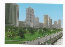 CPM Abu Dhabi UAE Emirats Arabes Unis - United Arab Emirates