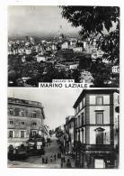 SALUTI DA MARINO LAZIALE - VIAGGIATA FG - Roma (Rom)