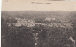 78 -  JOUY EN JOSAS - Panorama - Jouy En Josas