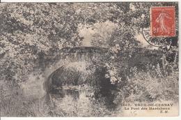 78 -  Vaux De Cernay  - Le Pont Des Maréchaux - Jouy En Josas