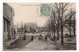 02  SAMOUSSY  -  La Place - France