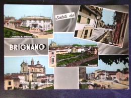 PIEMONTE -ALESSANDRIA -BRIGNANO -F.G. LOTTO N°637 - Alessandria