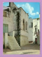 Castellana - Grotte (Bari) - Via Di Pietro Giannuzzi - Bari