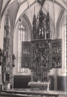 HEILIGENBLUT - Wallfahrtskirche, Gel.1959, 2 Sonderstempel - Heiligenblut