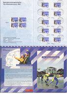 Nederland Netherlands Pays Bas 1997 Special Mi 1606 - Elfstedentocht / 15th Eleven Cities Skating Race / Elf-Städte-Tour - Winter (Varia)