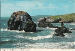 Irlanda Virgin Rock, Ballybunion, Co. Kerry, Ireland - Kerry